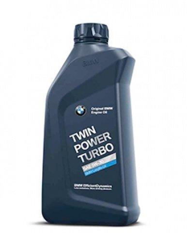 Bmw Twinpower Turbo Ll4 5W30 1L